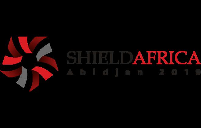 Logo Shieldafrica